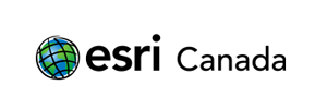 Esri Canada logo