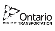 Ontario Ministry of Transportation logo