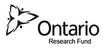 Ontario Research Fund logo
