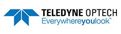 Teledyne Optech logo