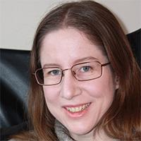 Dr. Krista Ehinger