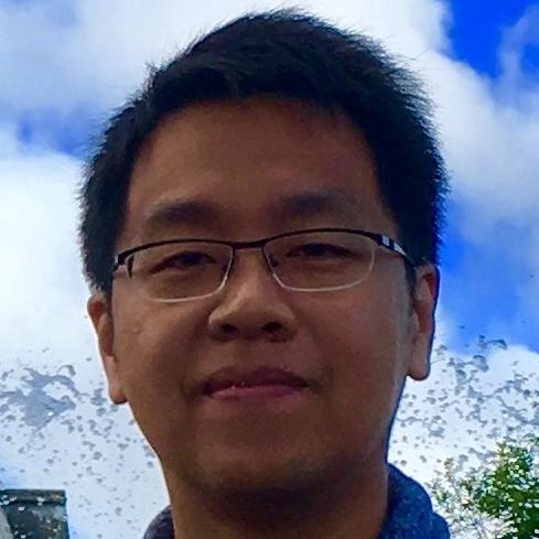 Dr. Yuke Li